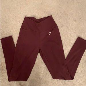 Brand new dreamy gymshark leggings
